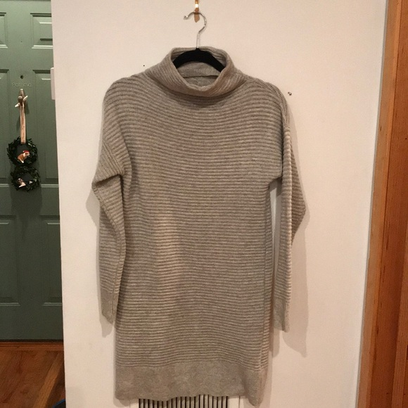 f82fc5a1fb7 New XS Madewell Skyscraper Sweater Dress